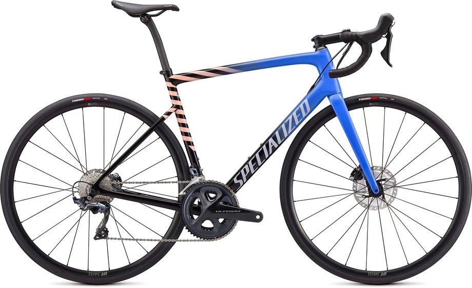Specialized Tarmac SL6 Comp Blau Modell 2021