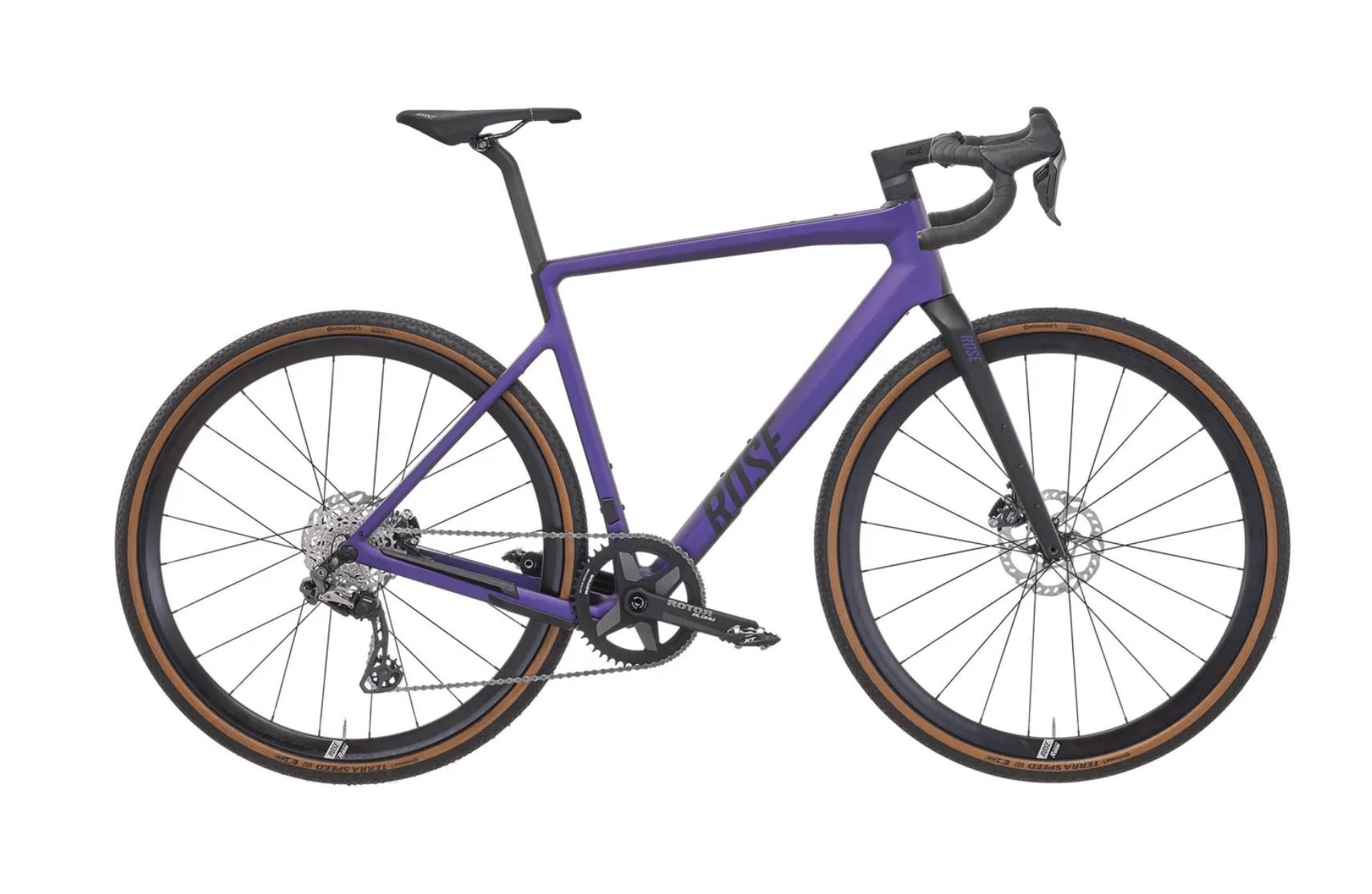 BACKROAD x CLASSIFIED Gravel-Bike